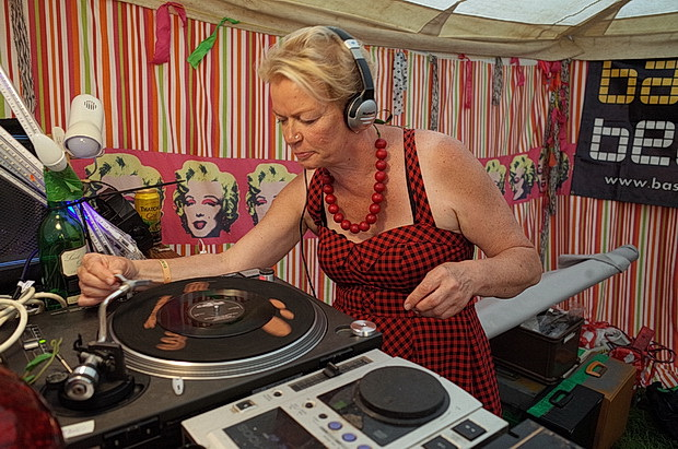 Green Gathering 2017: mixing it up in the wonderful 99% Bar - in photos, Chepstow, Wales, August 2017