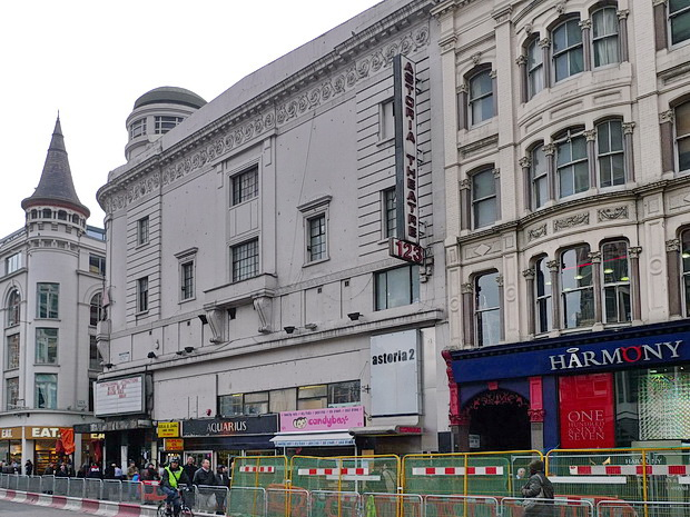 a6e914ca1c09 Ten Years Ago  London s Astoria Theatre closes for good