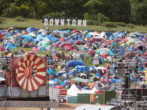 Boomtown Fair 2015 - 55 photos from around the best festival of the year