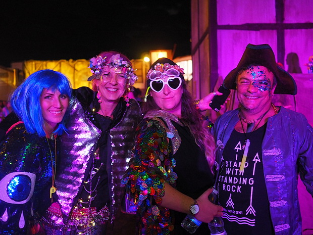 Boomtown Faces 2017: Seventy photos taken around the festival site