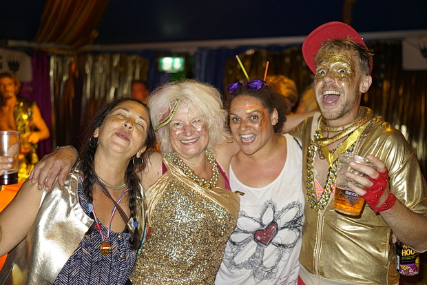 Faces of Boomtown 2016 - photos from the UK's greatest festival! August 2016