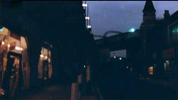 Archive Brixton as seen in Reggae Britannia