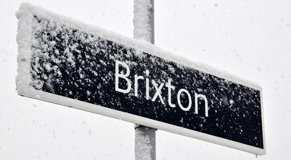 Brixton Christmas lights switch on: 4pm Friday, 2nd December