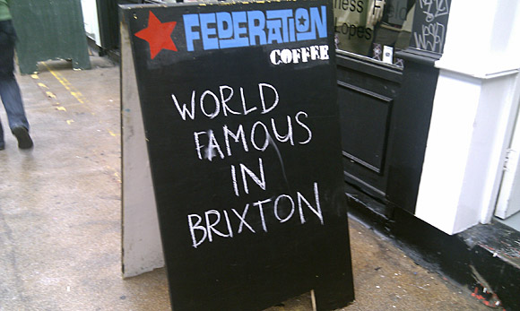 Brixton street photos, London, October 2010