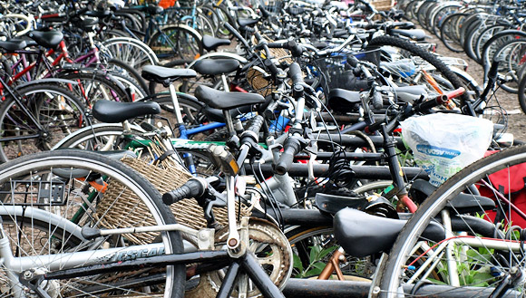 More bike locking tips: watch these videos and protect your bike!
