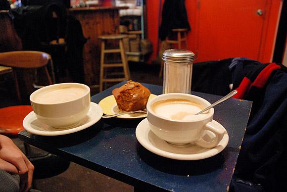 Cake Shop, Ludlow Street, 152 Ludlow Street, New York, NY 10002