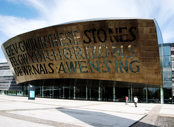 National Geographic lists Cardiff in worldwide 'Best Summer Trips'