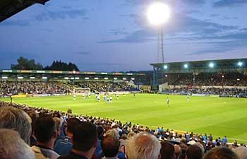 Cardiff vs Plymouth