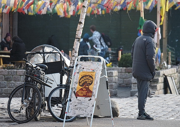 In photos: a look around Freetown Christiania, a self-proclaimed autonomous neighborhood in Copenhagen, Denmark