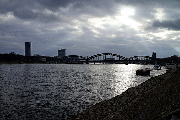 In photos: a quick look around Cologne in Germany