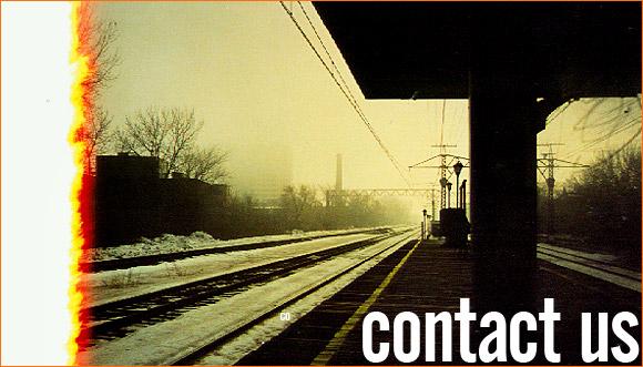 Contact urban75