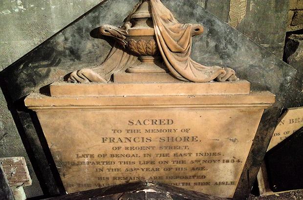 Crypt Gallery. St Pancras, ShoShoShow Sculpture Exhibition, July 2014, London