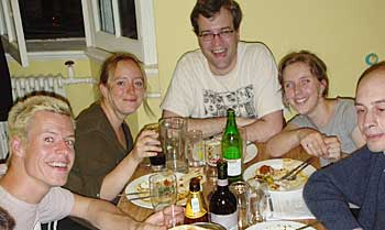 urban75 book club curry, 15th July 2004