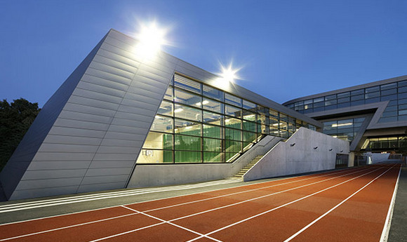 Evelyn Grace Academy in Brixton wins 2011 Stirling architectural prize