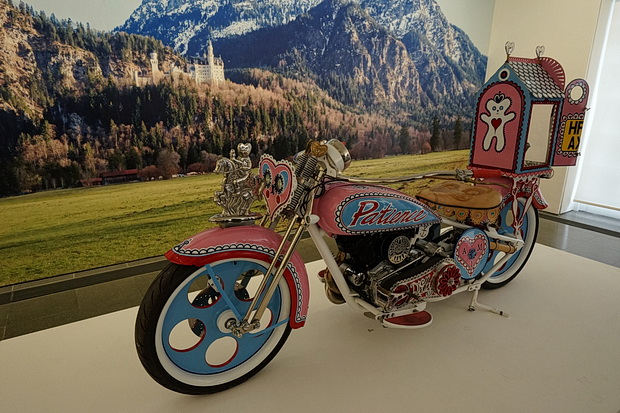 Grayson Perry: The Most Popular Art Exhibition Ever! at the Serpentine Gallery, London