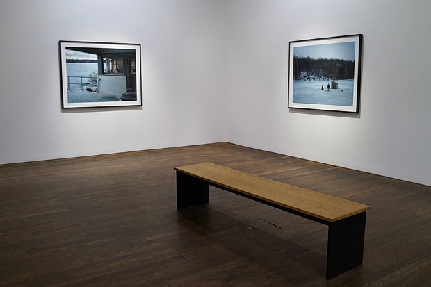 Stunning photogrpahy: Gregory Crewdson at the Photographer's Gallery, London, September 2017