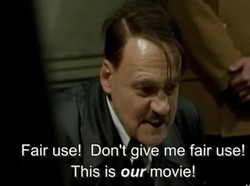 The Hitler 'Downfall' parody movie lives on