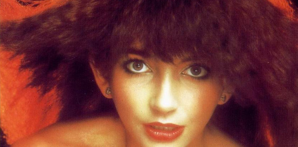 In praise of Kate Bush... [videos]