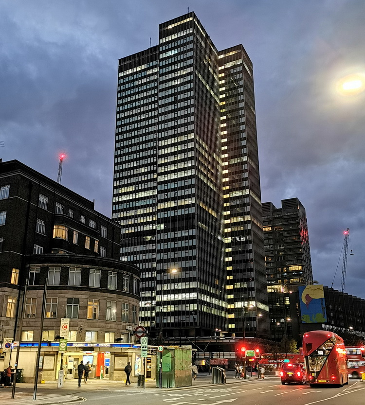 London canal walk: King's Cross to Camden to Regent's Park, Sept 2020