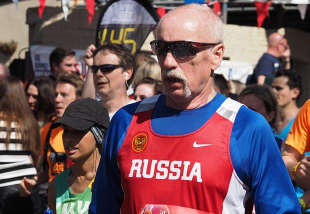 London Marathon, Sunday 13th April 2014 - photo report