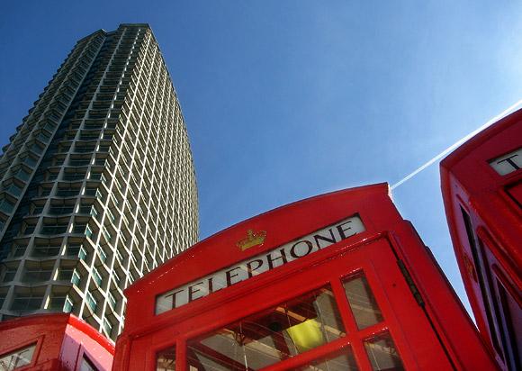 A Sunday selection of London photos