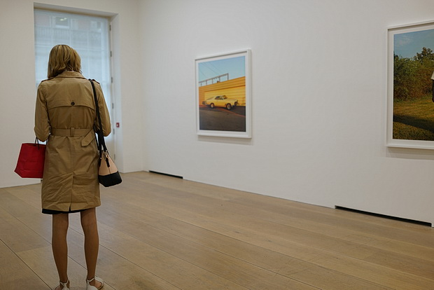 London photos: Royal Academy, William Eggleston exhibition, street views and more, May 2019