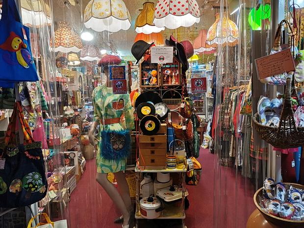 In photos: Look Shopping Street, Shin Koenji, Tokyo, Japan