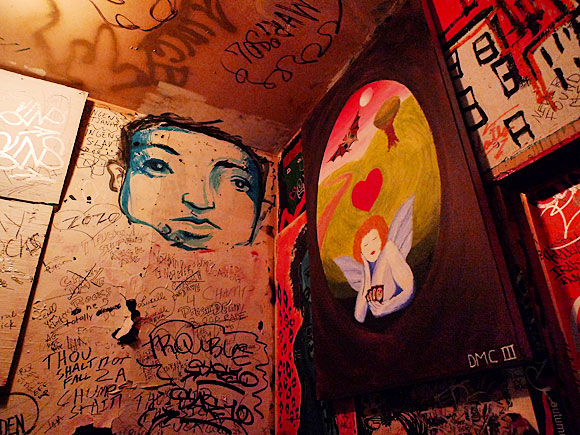 Mars Bar, East Village - New York's diviest dive bar set to close