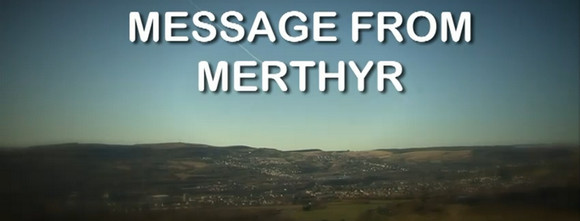 Message from Merthyr - how the ConDem cuts will kill the community