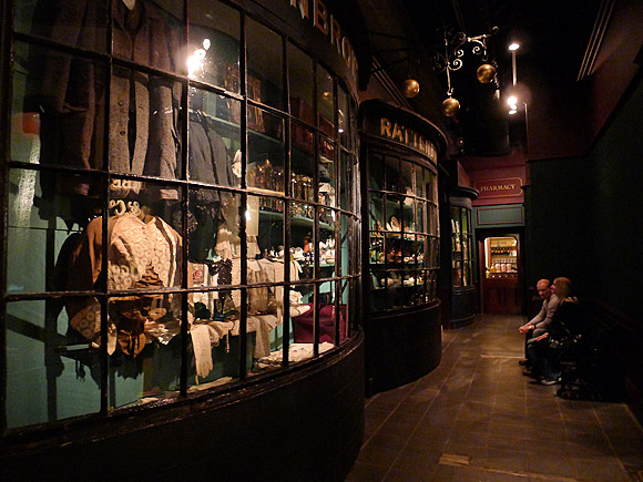 A trip to the Museum of London