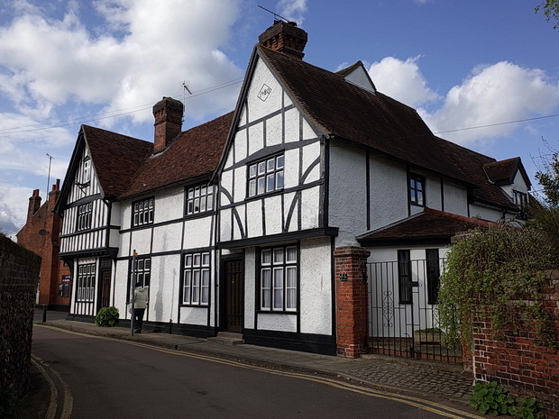 In photos: a walk around Needham Market, Suffolk