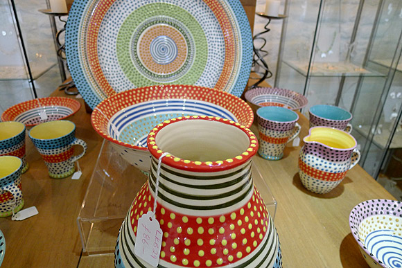 A visit to the New Brewery Arts, Cirencester - contemporary craft in the Cotswolds