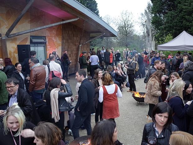 Nomad Cinema celebrates 5th birthday and announces London pop ups, April 2016