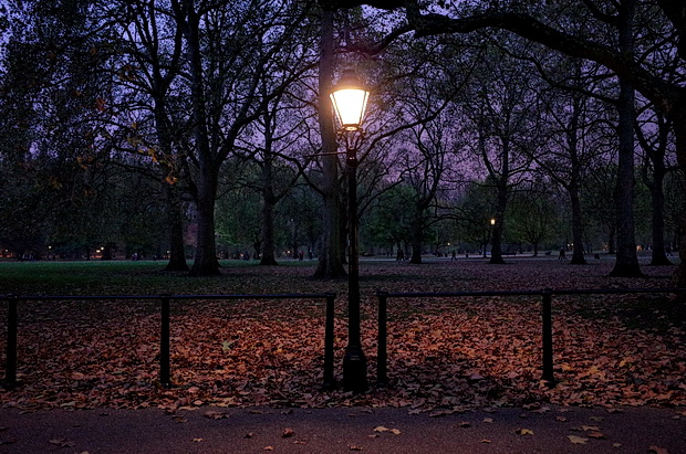 park walk london
