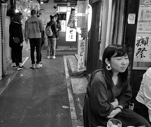 In photos: Omoide Yokocho at Shinjuku - a bustling Izakaya alley in Tokyo, Japan