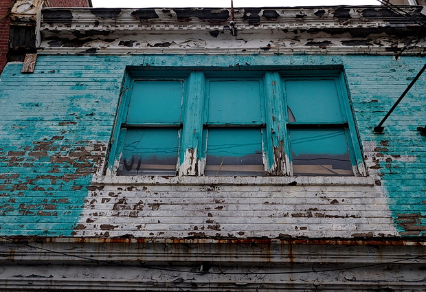 Photo tour - a walk from central Philadelphia to Fishtown, Philadelphia, Pennsylvania, United States