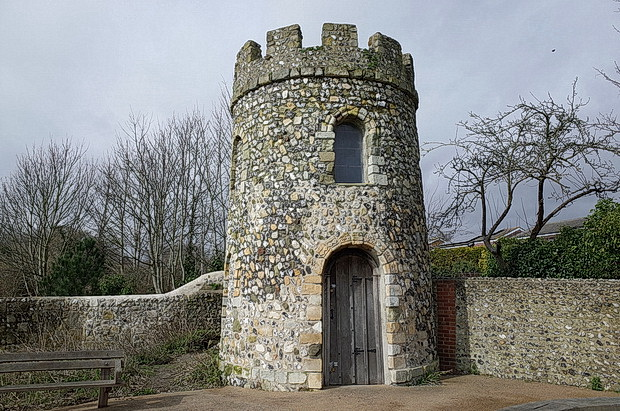 Photos Of Lewes East Sussex Old Castle Historical