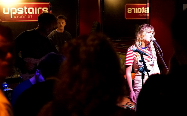 In photos: Jazz, jamming, and pricey drinks at Ronnie Scott's, London