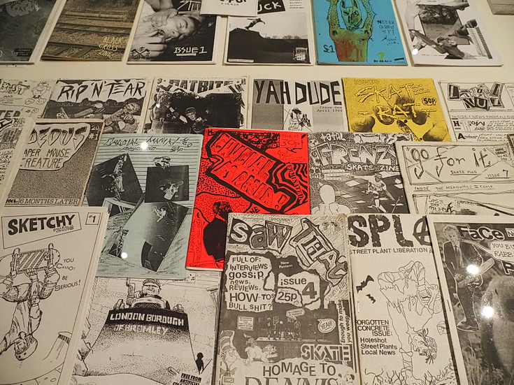 No Comply: skate culture and community at Somerset House, London