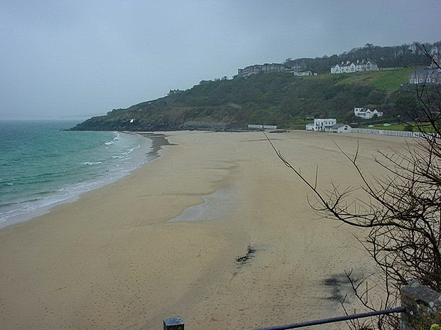 St Ives 20 years ago - photos of the Cornish town from April 2000