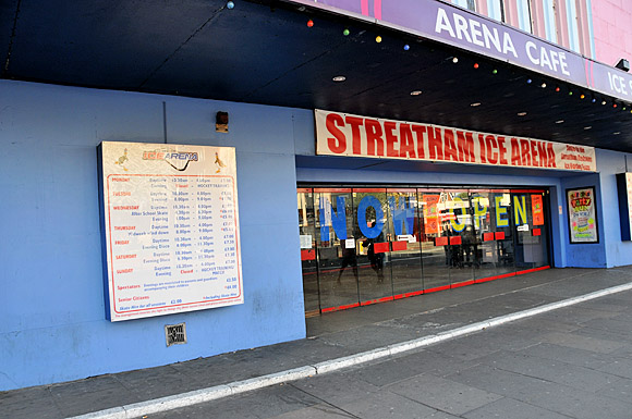 Streatham's ever diminishing entertainment options