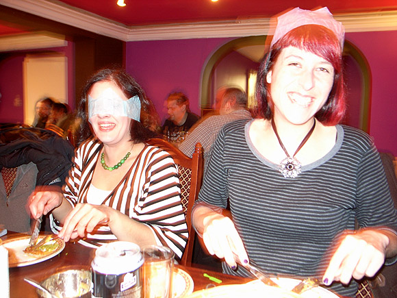 urban75 Christmas Curry 2010