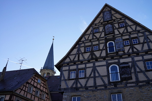 Photos of Weikersheim, Germany: the castle, street scenes and town views