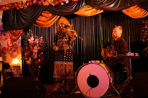 In photos: The wonderful What's Cookin' venue in Leytonstone, east London