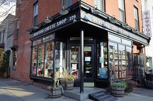 Photos of Williamsburg, Brooklyn, New York