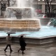 A walk around the rain drenched streets of central London with my new Canon Ixus 850IS camera. Trafalgar Square in the rain. No takers at the funfair at Leicester Square. […]
