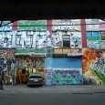 "Situated by Jackson Avenue at Crane Street and Davis Street in Long Island City, 5 Pointz claims to be the ""world's premiere 'graffiti Mecca,' showcasing aerosol artists from around the […]"