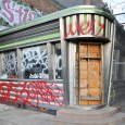 This sad little diner located at 357 West Street in NYC has been closed since 2006. It was originally built sometime in the late 1940's or early 1950's by the […]