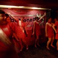 Saturday night's Actionettes club night at the Buffalo bar by Highbury and Islington was fantastic fun and well worth the tricky journey up north (the Victoria Line was out all...