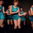 The Actionettes put on a fabulous show last night at Duckie � and the crowd went seriously wild for them! A few pics: